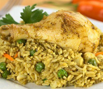 arroz_chiclayana